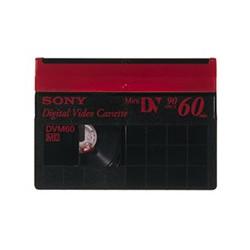 ソニー 3DVM60R3 ミニDVカセット 60分 ICメモリーなし 3本組