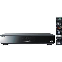 ソニー BDZ-EX3000 デジタルHDチューナー内蔵HDD 3TB搭載ブルーレイディスク/DVDレコーダー EX3000