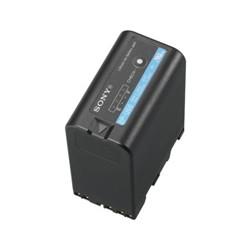 ioPLAZA【アイ・オー・データ直販サイト】ソニー BP-U60 バッテリーパック