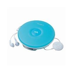 ソニー D-EJ002 L CDウォークマン ブルー