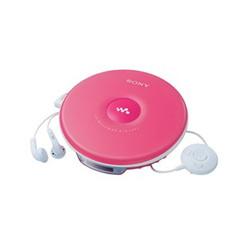 ソニー D-EJ002 P CDウォークマン ピンク