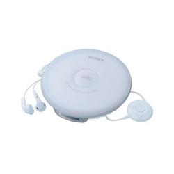 ソニー D-EJ002 W CDウォークマン ホワイト