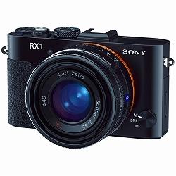 ソニー DSC-RX1 デジタルスチルカメラ Cyber-shot RX1(35mmフルサイズCOMS)
