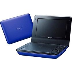 ソニー DVP-FX780/L CD/DVDプレーヤー FX780 ブルー