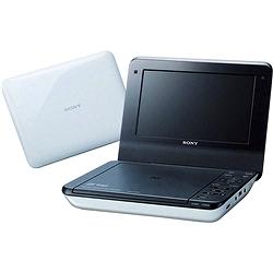 ソニー DVP-FX780/W CD/DVDプレーヤー FX780 ホワイト