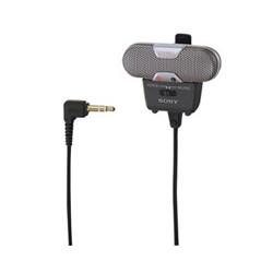 ソニー ECM-719 バックエレクトレットコンデンサーマイクロホン