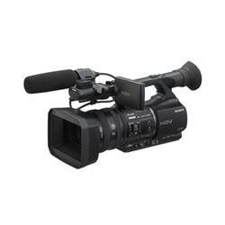 ソニー HVR-Z5J HDVカムコーダー
