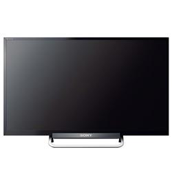 ソニー KDL-24W600A/B 地上・BS・110度CSデジタルハイビジョン液晶テレビ BRAVIA W600A 24V型 ブラック