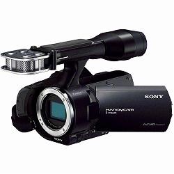 ソニー NEX-VG30 レンズ交換式HD ハンディカムVG30(ボディー)