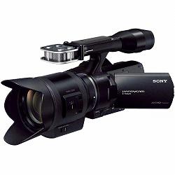 ソニー NEX-VG30H レンズ交換式HD ハンディカムVG30(レンズキット)