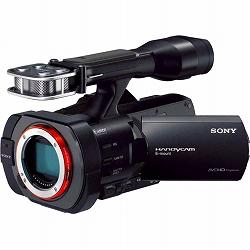 ソニー NEX-VG900 レンズ交換式HD ハンディカムVG900(ボディー)