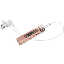 ソニー NW-M505/P ウォークマン Mシリーズ 16GB ピンク