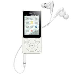 ソニー NW-S784/W ウォークマン Sシリーズ 8GB ホワイト