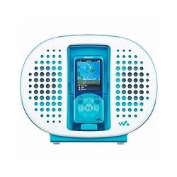 Sony ウォークマンドックスピーカー RDP-NWR100 L/P/W デジタルオーディオプレーヤー関連商品