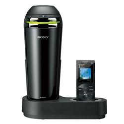 【クリックでお店のこの商品のページへ】ソニー RDP-NWV500/B