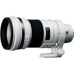 ソニー SAL300F28G2 αマウント交換レンズ