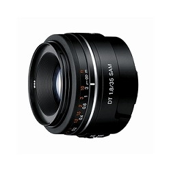 ソニー SAL35F18 αマウント交換レンズ