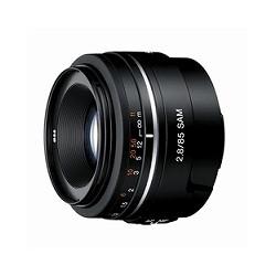 ソニー SAL85F28 αマウント交換レンズ