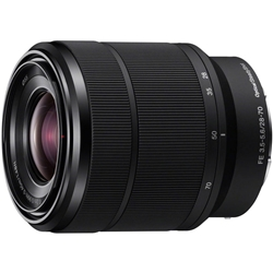 ioPLAZA【アイ・オー・データ直販サイト】ソニー SEL2870 Eマウント交換レンズ FE 28-70mm F3.5-5.6 OSS