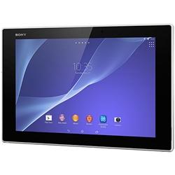 ソニー SGP512JP/W Xperia Z2 Tablet WiFi SGP512 メモリ32GB ホワイト