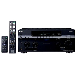 ソニー TA-DA5800ES マルチチャンネルインテグレートアンプ