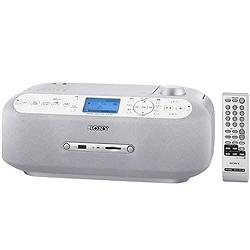 ソニー ZS-R110CP CDラジオ メモリーレコーダー