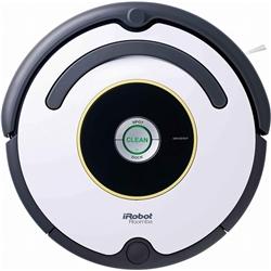 iRobot R620060 自動掃除機 ルンバ620