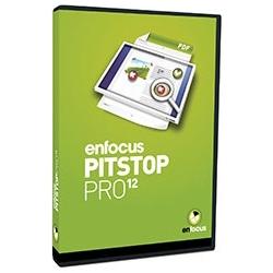 Too SW08134745 Enfocus PitStop Pro 12 日本語版