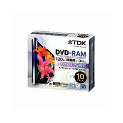 【クリックで詳細表示】TDK DRAM120DPB10U
