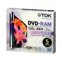 【クリックで詳細表示】TDK DRAM120DPB5U