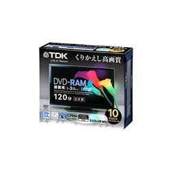 【クリックで詳細表示】TDK DRAM120DPMB10S