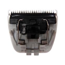 テスコム BTC40-H 電動バリカン用替刃 (グレー)