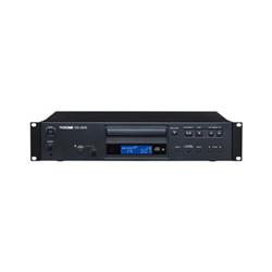 ティアック CD-200 業務用CDプレーヤー TASCAM CD-200 WAV / MP3ディスクもOK