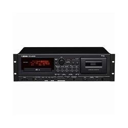 ティアック CD-A550 CD / カセット・コンビネーションプレーヤー TASCAM CD-A550 MP3ディスクも再生