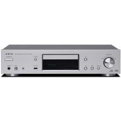 ティアック CD-P800NT-S ハイレゾ対応ネットワーク/CDプレーヤー