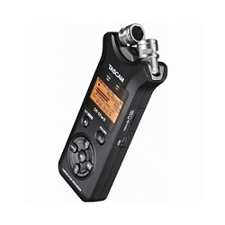 ティアック DR-07MK2 24/96対応リニアPCM/ICレコーダー TASCAM DR-07MK2