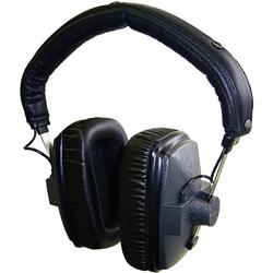 ティアック DT150 プロフェッショナルモニタリング用密閉型ステレオヘッドホン DT150