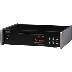 ティアック PD-501HR-B DSD/PCMディスク再生対応CDプレーヤー Reference 501 (ブラック)