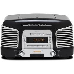ティアック SL-D930-B 2.1ch CD/ラジオ搭載プレミアムBluetoothスピーカーシステム