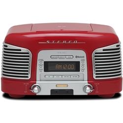 ティアック SL-D930-R 2.1ch CD/ラジオ搭載プレミアムBluetoothスピーカーシステム