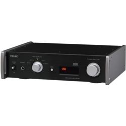ティアック UD-501-B USBオーディオ・デュアルモノーラルD/A コンバーター DSD5.6MHz/PCM384kHz対応