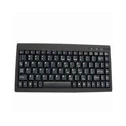 ユーエーシー ACK-595B-US-USB-R キーボード ACK-595B-US-USB-R