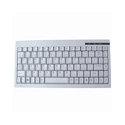 ユーエーシー ACK-595-JP-USB-R キーボード ACK-595-JP-USB-R