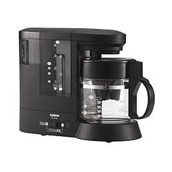 象印マホービン EC-CA40(BA) コーヒーメーカー ミル付き 4杯用