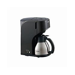 象印マホービン EC-KS50(TB) ステンレスサーバーコーヒーメーカー EC-KS50(TB)