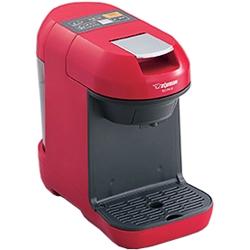 象印マホービン EC-PA10 RA カフェポッド式コーヒーメーカー