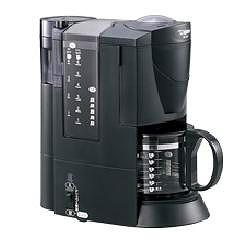 象印マホービン EC-VL60(BA) ミル付コーヒーメーカー カップ6杯分