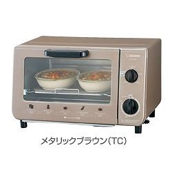 象印マホービン ET-VA22(TC) オーブントースター こんがり倶楽部