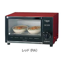 象印マホービン ET-WA22(RA) オーブントースター こんがり倶楽部