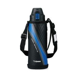 象印マホービン SD-AD05 AA ステンレスクールボトル 0.52L ブルー